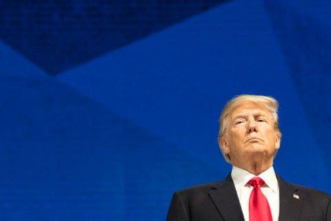 """Трамп отменил переговоры с """"Талибаном"""" и президентом Афганистана из-за взрыва в Кабуле"""
