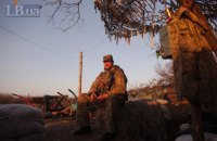 Бойовики 20 хвилин обстрілювали Золоте - одну з ділянок розведення військ