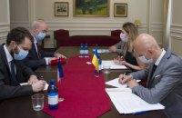 Україна просить Париж відреагувати на візит французьких депутатів Європарламенту в окупований Крим