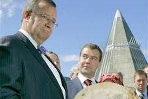 Президент Эстонии стал кандидатом в президенты