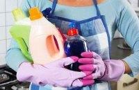 У Порошенка запропонували заборонити фосфати у побутовій хімії