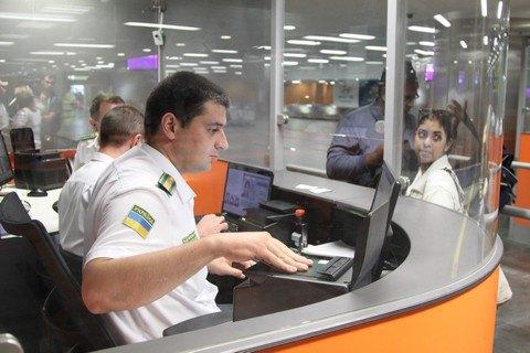 Погранслужба начала реформу по примеру патрульной полиции