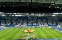 """""""Динамо"""" здобуло лише одну перемогу у дев'ятьох іграх в Італії"""