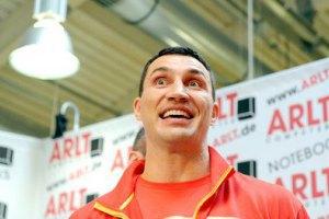 Президент WBC відмовив Володимирові Кличку