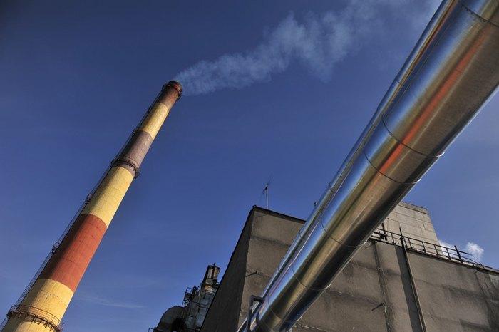 Мусоросжигательный завод 'Энергия'