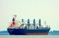 """В порту """"Південний"""" через спалах коронавірусу серед екіпажу зупинилося судно з Ліберії"""
