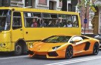 Проїзд у київських маршрутках наступного року може подорожчати до 12 гривень