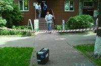 Міліція спіймала грабіжника Правекс-банку