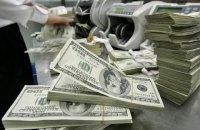Платежный баланс Украины впервые за пять лет сведен с профицитом