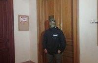 НАБУ провело обшуки в Чернівецькій облраді