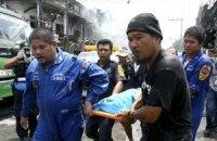 Таиланд боится продолжения серии взрывов