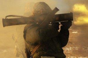 Сили АТО захопили на Донбасі російське озброєння