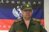 """Захарченко прислал в оккупированную Горловку нового """"мэра"""""""