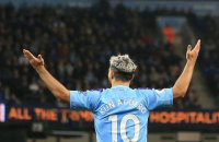 """Игрок """"Манчестер Сити"""" побил рекорд Английской Премьер-Лиги"""
