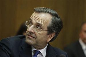 Прем'єра Греції вдало прооперували