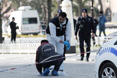У семи районах Туреччини ввели комендантську годину