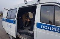 Крымскотатарского активиста задержали в Симферополе