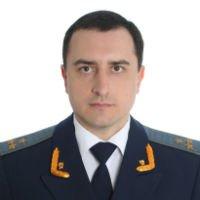 Чибисов Дмитрий Олегович