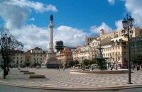 Лісабон закривають на вихідні через погіршення ситуації з коронавірусом