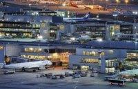 В аеропорту Франкфурта скасували 68 рейсів через технічний збій