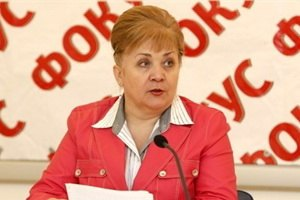 Семенюк-Самсоненко: приватизация энергетики - это продажа рубильника