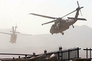 Авиация НАТО убила 46 афганских таллибов