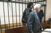 В Печерском суде продолжится слушание дело последнего задержанного на Банковой активиста
