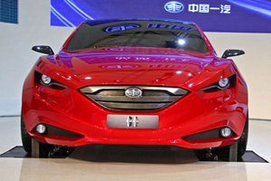 Fiat будет производить Alfa Romeo в Китае