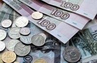 Падение акций Сбербанка РФ превысило 20% из-за санкций