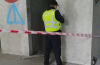 У Київській недобудові підліток впав у шахту ліфта