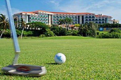 Асоціація гольфа США відмовилась проводити турнір на полі Трампа в Нью-Джерсі