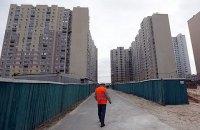 Киевсовет утвердил план застройки северной Троещины