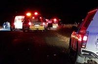 В ЮАР на дороге застрелили одиннадцать таксистов