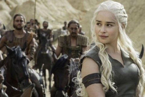 """Гра престолів"" отримала головну нагороду Emmy"