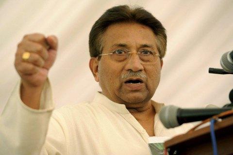 Суд у Пакистані скасував смертну кару експрезиденту Мушаррафу