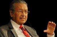 Прем'єр Малайзії, який сумнівався у відповідальності Росії в катастрофі MH17, подав у відставку