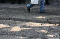 В Днепропетровске прогремел еще ряд взрывов