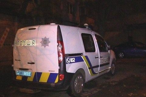 ВКиеве влесополосе обнаружили тела двух мертвых парней