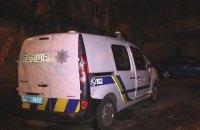 В лесополосе в Киеве нашли тела двух мужчин