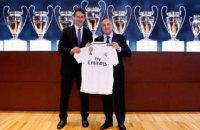 """Президент """"Реала"""" прокоментував звільнення Хулена Лопетегі зі збірної Іспанії"""