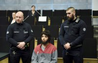 Перший в історії незалежної Фінляндії терорист отримав довічний термін