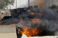 6 йорданських прикордонників загинули під час вибуху на кордоні Сирії з Йорданією
