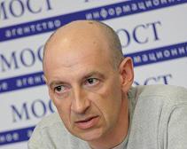 Днепропетровск: Пиар на «Славянке» - чей-то политический заказ, - предприниматель