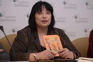 Состоялась презентация поэтического сборника Марины Козловой