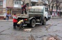 В ГАИ предупредили, какие дороги не успеют отремонтировать к зиме
