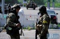 Нацгвардия задержала двух российских журналистов по подозрению в шпионаже