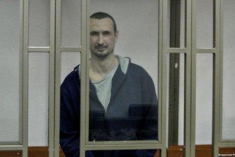 """У Росії кримчанина засудили до 6 років в'язниці за публікацію в """"Вконтакте"""""""