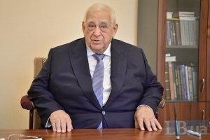 Самый пожилой нардеп Звягильский задекларировал 12,7 млн грн доходов