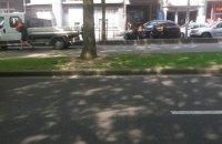 Чоловік застрелив двох поліцейських і цивільного в бельгійському Льєжі (оновлено)