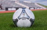Французькі й іспанські журналісти зіграють у футбол